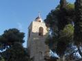 Монастырь Преображения на горе Фавор