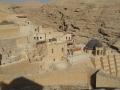 Монастырь святого Саввы Освященного