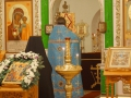 Праздничное богослужение на Введение во Храм Пресвятой Богородицы