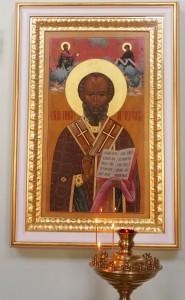 Икона свт Николая
