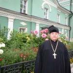 отец Сергий Шуталев