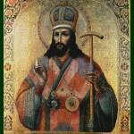 5. свт. Димитрий