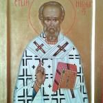 Икона свт. Николая