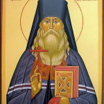 сщмч. Феофан епископ Соликамский