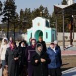 Досуговый центр «Берегиня» с экскурсией в монастыре