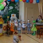 День защиты детей в Доме ребенка