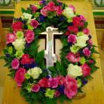 Живоносный Кресте