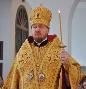 Митрополит Владимир