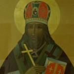 свт. Иннокентий Иркутский